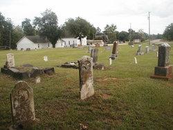 Temperanceville Cemetery