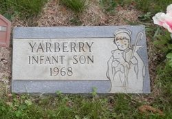 Infant Son Yarberry