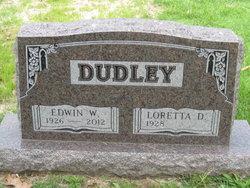 Edwin Dudley