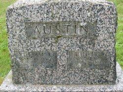 Rachel W <I>Osgood</I> Austin