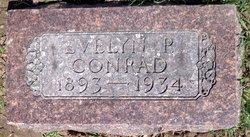 Evelyn P Conrad