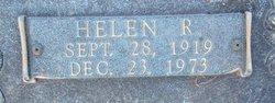 Helen Ruth <I>Castleman</I> Buck