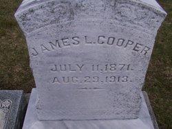 James L. Cooper