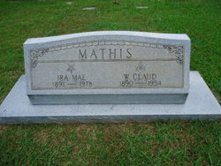 William Claud Mathis