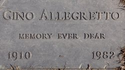 Gino Allegretto
