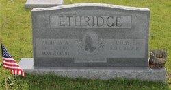 Ruby L Ethridge