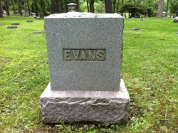 Clinton Buswell Evans