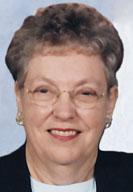 Marjorie Louise <I>Mead</I> Braden