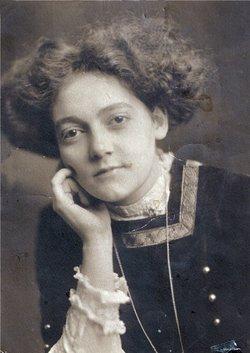 """Estelle Mabel """"Stella"""" <I>Williams</I> Ogden"""