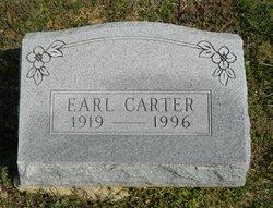 Earl W Carter