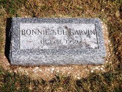 Bonnie Sue Garvin