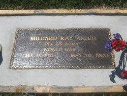 Millard Ray Allen