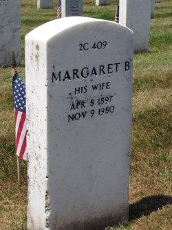 Margaret B Aggeler