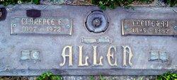 Clarence Everette Allen