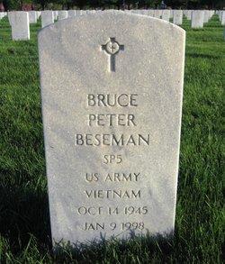 Bruce Peter Beseman