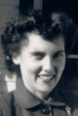 Janet Spence <I>Paton</I> Corray