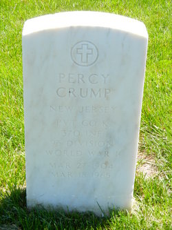 Percy Crump