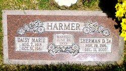 Daisy Marie <I>Meuler</I> Harmer