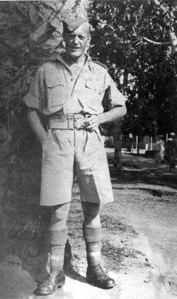 Pvt Charles Key