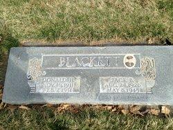 Donald Hardy Blackett