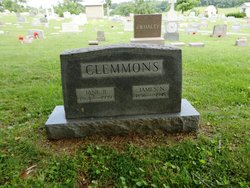 James Nelson Clemmons