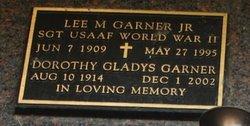 Lee Mayfield Garner, Jr