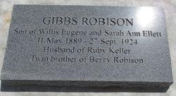 Gibbs Robison