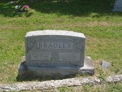 Winnie Lula <I>Myatt</I> Bradley