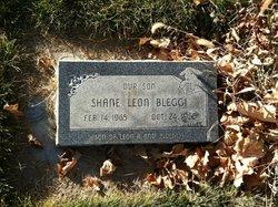Shane Leon Bleggi