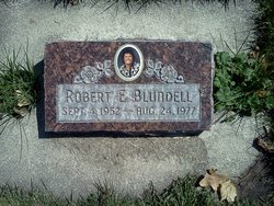 Robert Earl Blundell