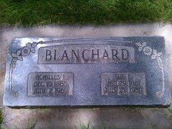 Sue Francis <I>Swiney</I> Blanchard