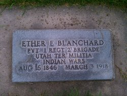 Ether Blanchard