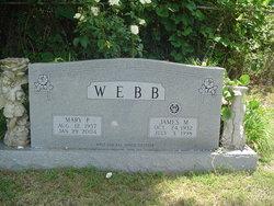 James Mayford Webb, Jr