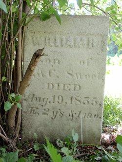William H Sweet
