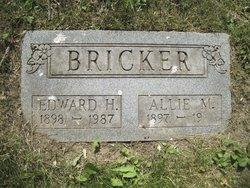 Allie May <I>Limberger</I> Bricker