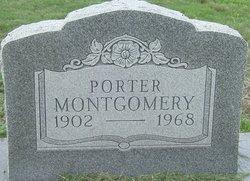 William Porter Montgomery