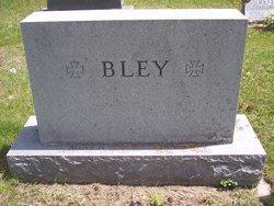 Aloys H Bley