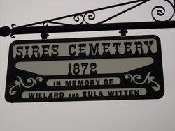 Sires Cemetery