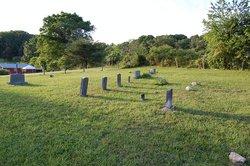 Foust Cemetery # 3