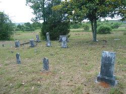 Burton Bend Cemetery