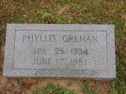Phyllis Grehan