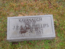 Kavanaugh Phillips