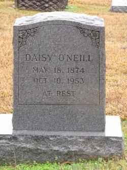 Daisy O'Neill