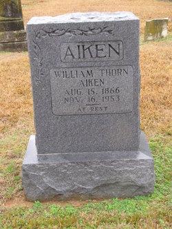 William Thorn Aiken