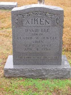 David Lee Aiken