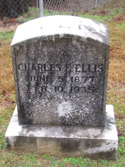 Charles E Ellis