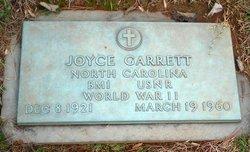 Joyce Garrett