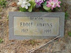 Deacon Eddie Adkins