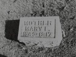 Mary Eliza <I>Kimes</I> Hertzog