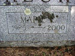 Marie E Keck